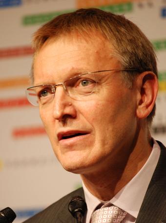JAMES POTOCNIK