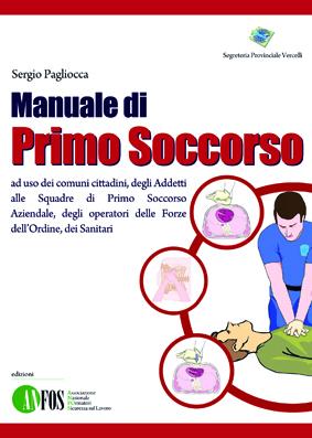 MANUALE PRIMO SOCCORSO