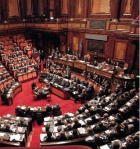 Morti bianche e infortuni sul lavoro commissione for Il parlamento italiano