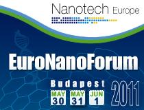 Forum europeo nanotecnologie