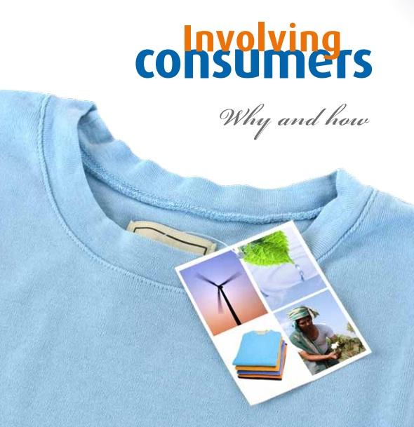 pubblicazione Involving consumer. Why and how