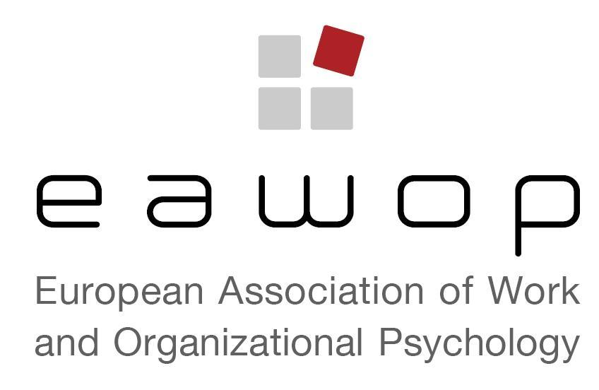 European Association of Work and Organizational Psychology