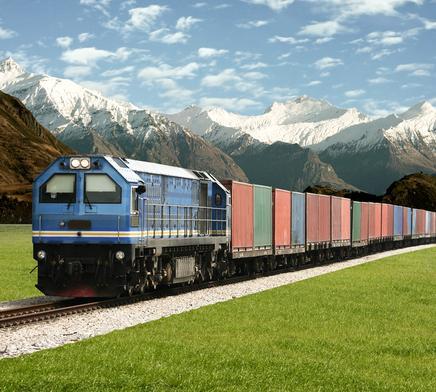Sicurezza e manutenzione carri merci su rotaia