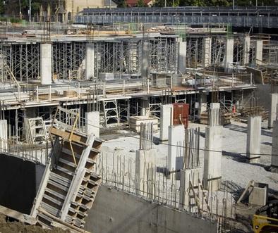 la sicurezza nel lavoro edile
