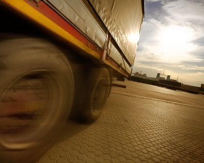 sicurezza nel settore trasporti