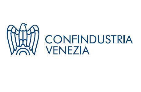 stemma confindustria venezia