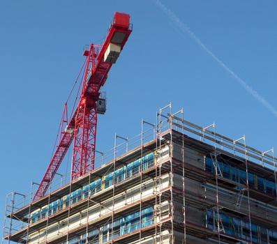 sicurezza e prevenzione cantieri edili