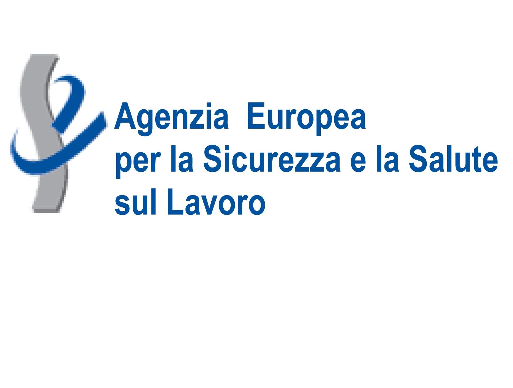 Angenzia europea sicurezza e salute sul lavoro
