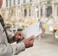 vigilanza sicurezza sul lavoro