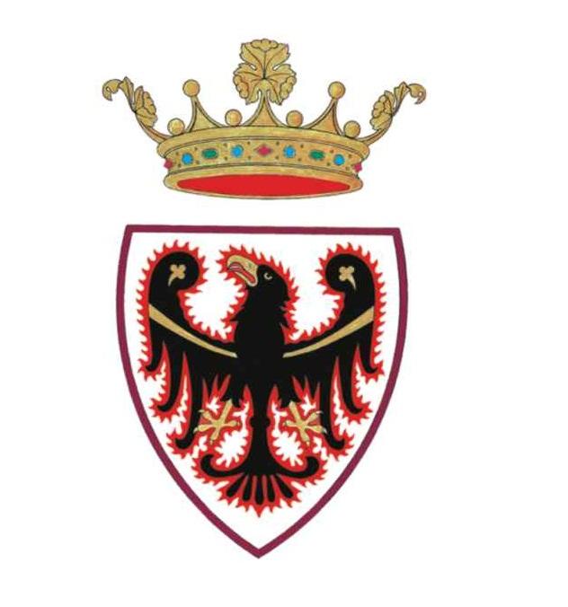 stemma provincia di trento