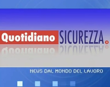 frame sigla apertura quotidiano tv