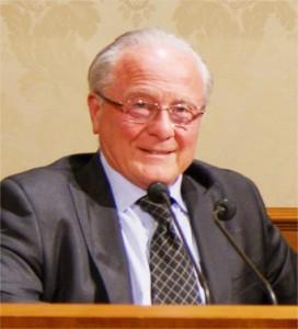 Il Presidente ANFOS Rolando MOrelli