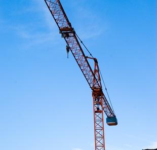 sicurezza nel'edilizia