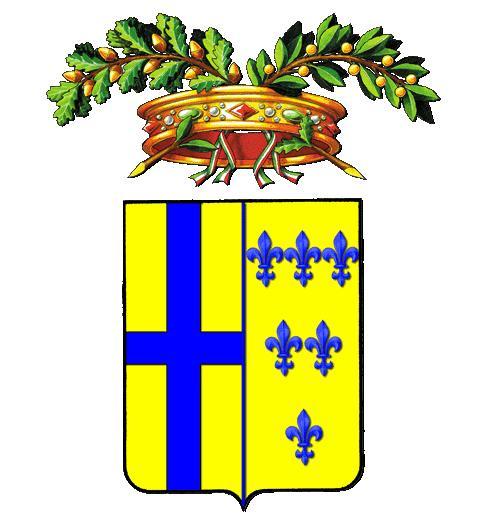 stemma provincia di parma