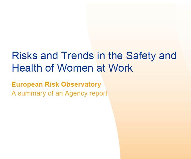 Ricerca EU-OSHA 2011