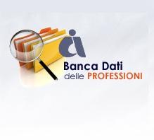 La banca dati professioni INAIL
