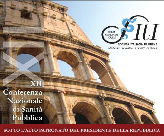 Roma 12-15 ottobre