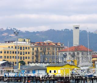 Città di La Spezia