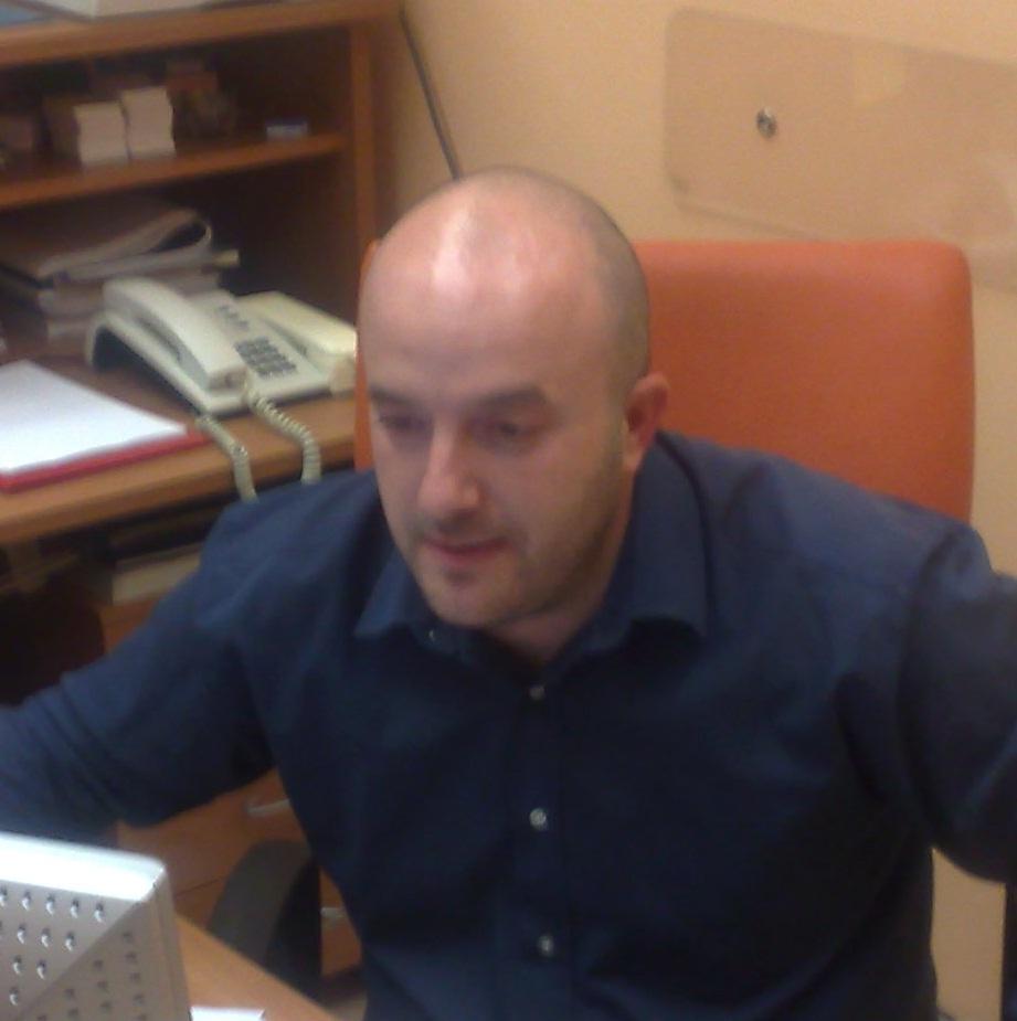 Emiliano Passeri Polaris Management