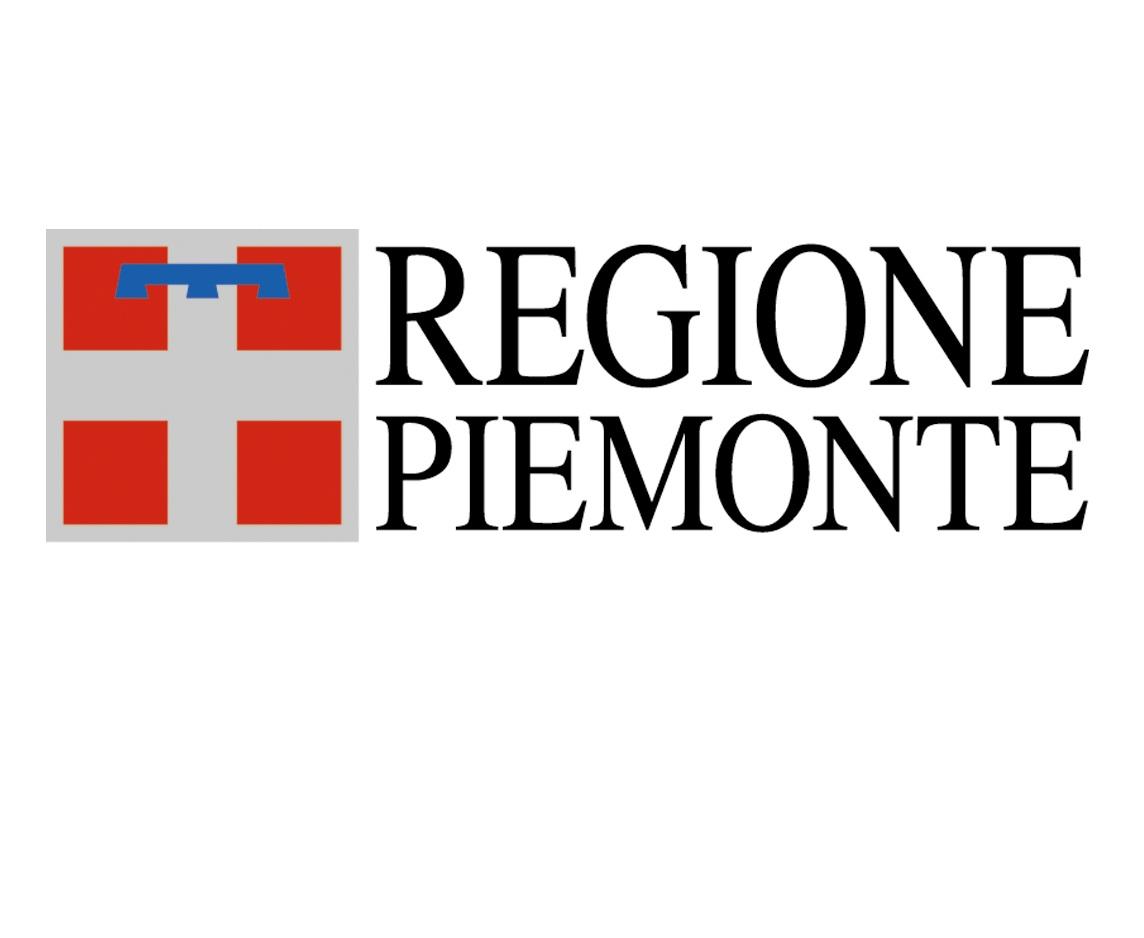 Stemma Regione Piemonte
