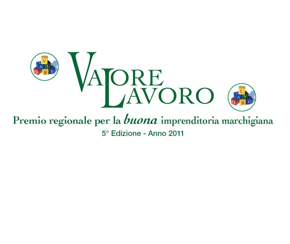 Premio Regione Marche