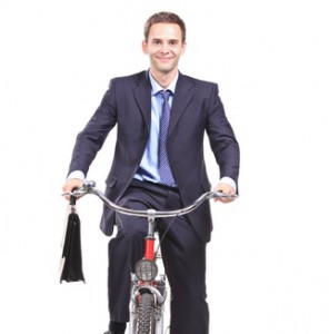 Bicicletta e lavoro