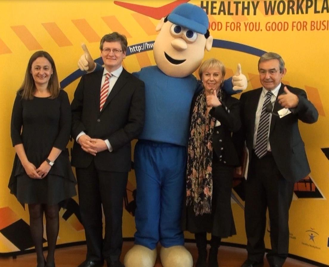 Summit Ambienti di lavoro sani e sicuri
