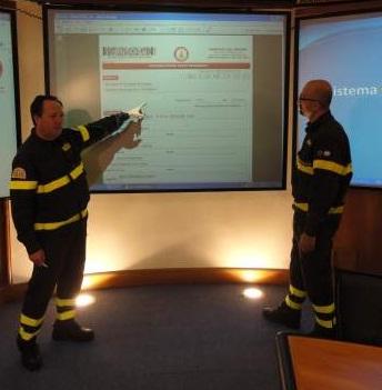 Gestione emergenze vigili del fuoco