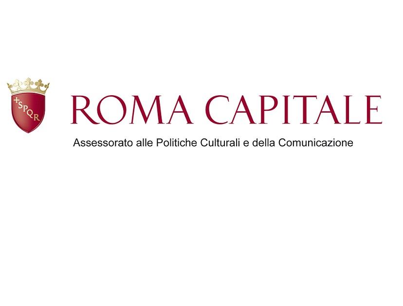 Logo Roma Capitale