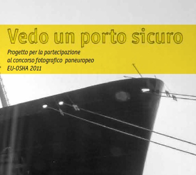 Campagna RSLT porto Napoli