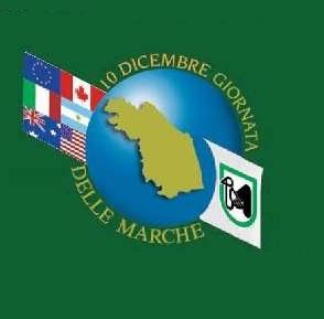 Logo giornata delle marche