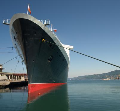 Sicurezza porto di Trieste