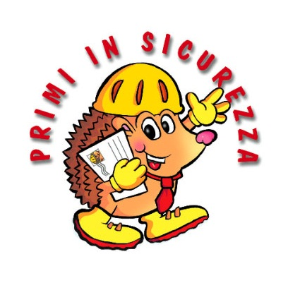 Logo Primi in sicurezza