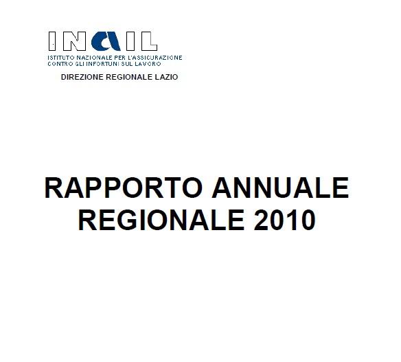 INAIL Lazio