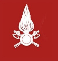 Stemma Vigili del fuoco