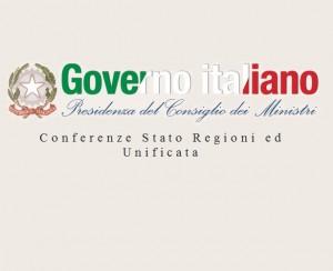 Logo Conferenza Stato Regioni