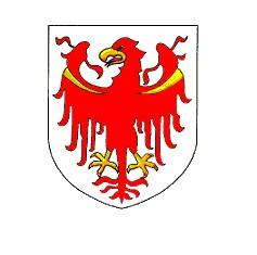 Stemma provincia di Bolzano