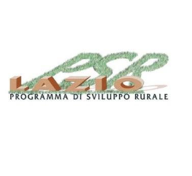 Programma sviluppo rurale Lazio