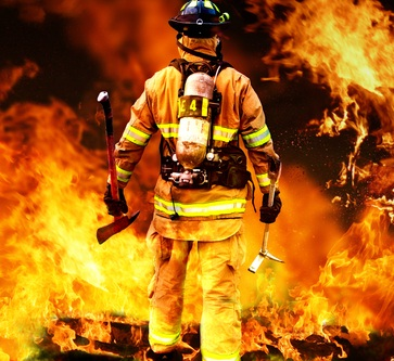Amianto e vigili del fuoco