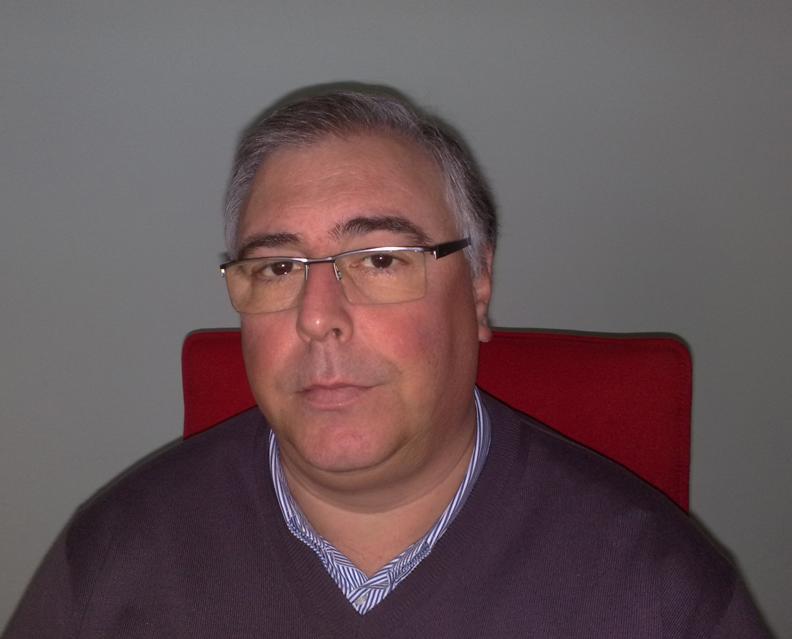 Ing. Pasquale Ricciardi
