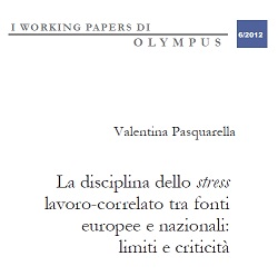 I Working papers Olympus