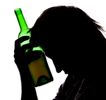Rischio alcol