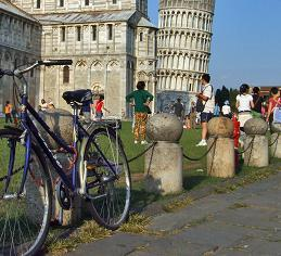 Sicurezza Pisa