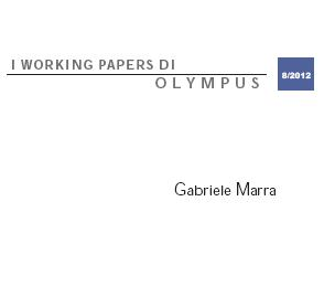 Working Papers Olympus otto