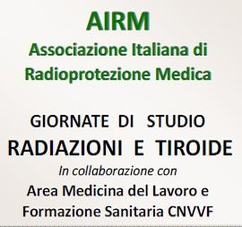 Associazione italiana radioprotezione medica