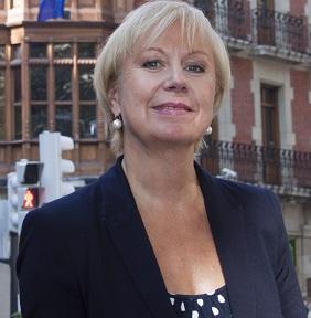 Direttrice EU-OSHA