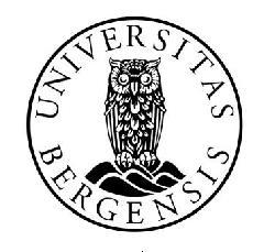Università di Bergen