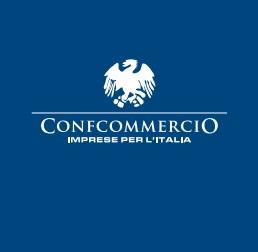 Stemma Confcommercio