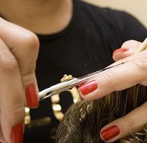 Sicurezza parrucchieri