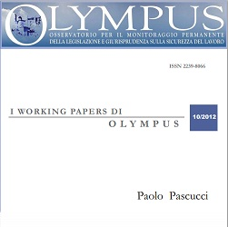 Working Papers Olympus.